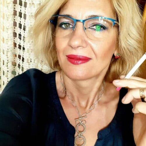 Reife Dame sucht entspannten Sexkontakt