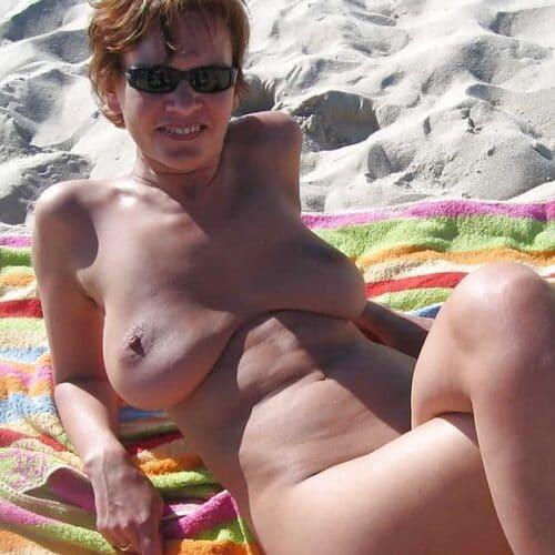 Ein Roadtrip zum Strand mit ner Menge Sex?