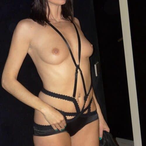 BDSM Zeug kann man auch online machen